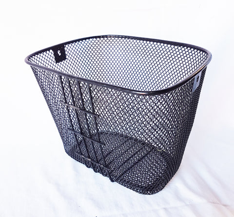 FBS01 FRONT MESH CARRY BASKET FOR CHINESE MOBILITY SCOOTER