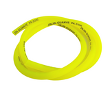FPI03 FUEL PIPE 6MM X 1 METRE YELLOW FUEL LINE FOR MINI MOTO / QUADS / PIT AND DIRT BIKES