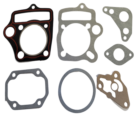GAS06 COMPLETE GASKET SET FOR DIRT BIKE / PIT BIKE / QUAD 110CC