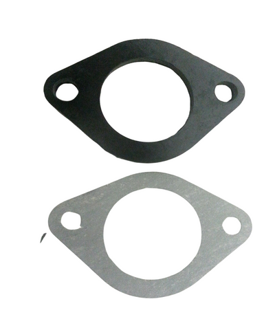 GAS37 INLET MANIFOLD GASKET 26MM FOR QUAD / PIT / DIRT BIKES