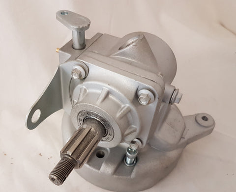 GEAR25 GEAR BOX FOR GY6 SHAFT DRIVEN 150CC 200CC QUAD BIKE ATV