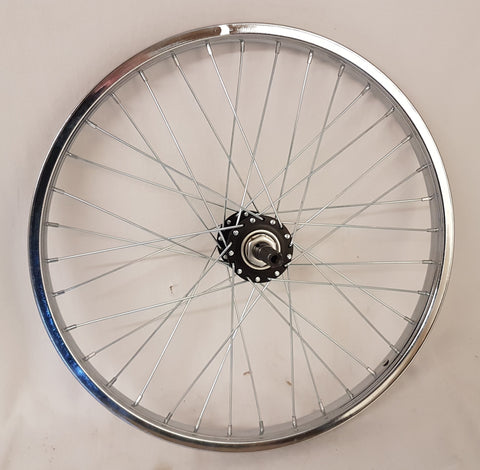 "RIM78 49CC GT-ONE DRIFT TRIKE 20"" FRONT WHEEL RIM"