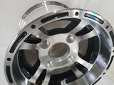 "RIM90 REAR RIM 10"" ROAD LEGAL QUAD BASHAN BS200AU-11B AND BS250AS-43 20-10-10"