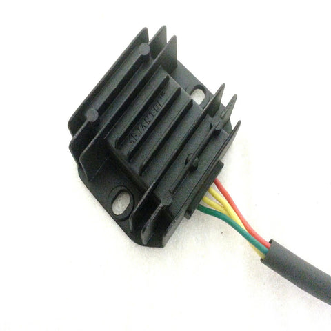 RR007 REGULATOR RECTIFIER BASHAN BS200S-3 ST-H QUAD 200 - Orange Imports - 1