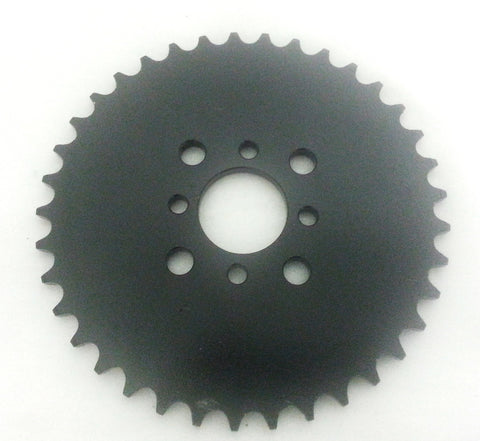SPR23 QUAD BIKE REAR SPROCKET 37 TOOTH  FOR 530 CHAIN ATV HAILI