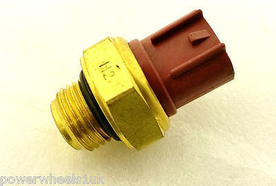 THE07 RADIATOR THERMOSTAT FOR SPY 350 F1 BASHAN BS250-11B ROAD LEGAL QUAD BIKE - Orange Imports