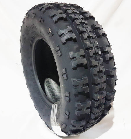 TQU45 FRONT TYRE 21/7/10 FOR NEW ROAD LEGAL BASHAN BS250AS-43 2019 10""