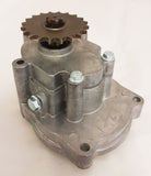 TRN02 CLUTCH TRANSMISSION UNIT DR49  EKO SAFETY RACER CAR 49cc  2 STROKE ENGINE