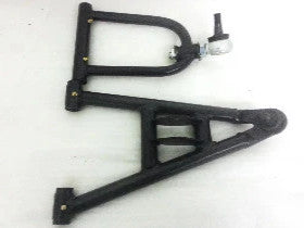 AA11 COMPLETE A ARMS FOR RIGHT SIDE UPPER AND LOWER FOR BASHAN BS200S-3A / PANTHER / WARRIOR QUAD BLACK - Orange Imports - 1