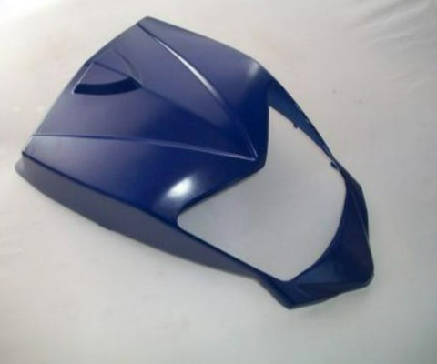 FNC07 BLUE FRONT NOSE CONE / HEADLIGHT SURROUND BASHAN BS200S-7 / BS250S-11B - Orange Imports
