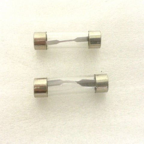FUSE1 SET OF 2 X FUSES FOR QUAD / DIRT BIKE 50CC - 200CC - Orange Imports
