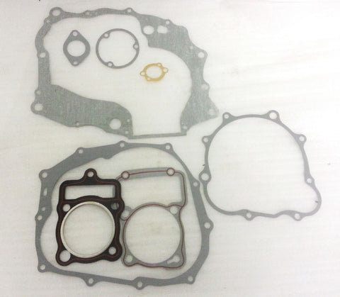 GAS20 GASKET SET FOR 200CC AIR COOLED QUAD ATV - Orange Imports - 1