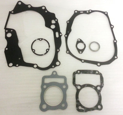 GAS21 LIFAN 150CC DIRT / PIT BIKE GASKET SET FOR 58MM PISTON - Orange Imports - 1