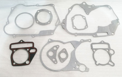 GAS25 GASKET SET FOR LIFIAN LONCIN 140CC OIL DIRT / PIT BIKE - Orange Imports - 1