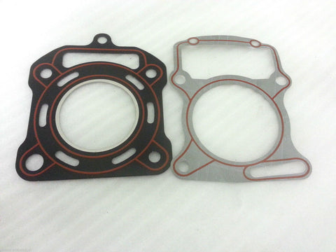 GAS50 CYLINDER HEAD GASKET KIT SET FOR QUAD DIRT BIKE 200CC 250CC WATERCOOLED - Orange Imports