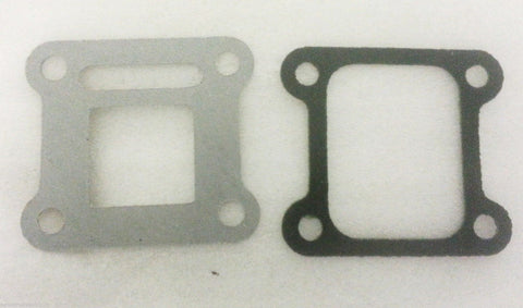 GAS59 INLET MANIFOLD REEDS GASKETS FOR 49 CC MINI MOTO / MINI DIRT / QUAD BIKE - Orange Imports