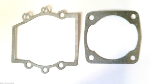 GAS60 CYLINDER HEAD & BASE GASKETS FOR MINI MOTO / MINI DIRT / QUAD BIKE 49 CC - Orange Imports