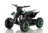 KIDS AUTOMATIC 49CC 2 STROKE MINI QUAD BIKE ATV BY ORION RED, GREEN OR BLUE - Orange Imports - 1