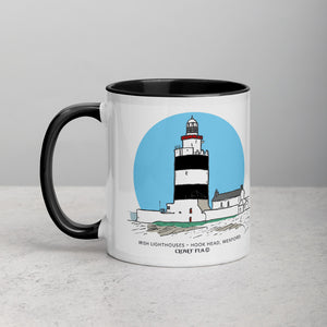 Hook Head Lighthouse Mug