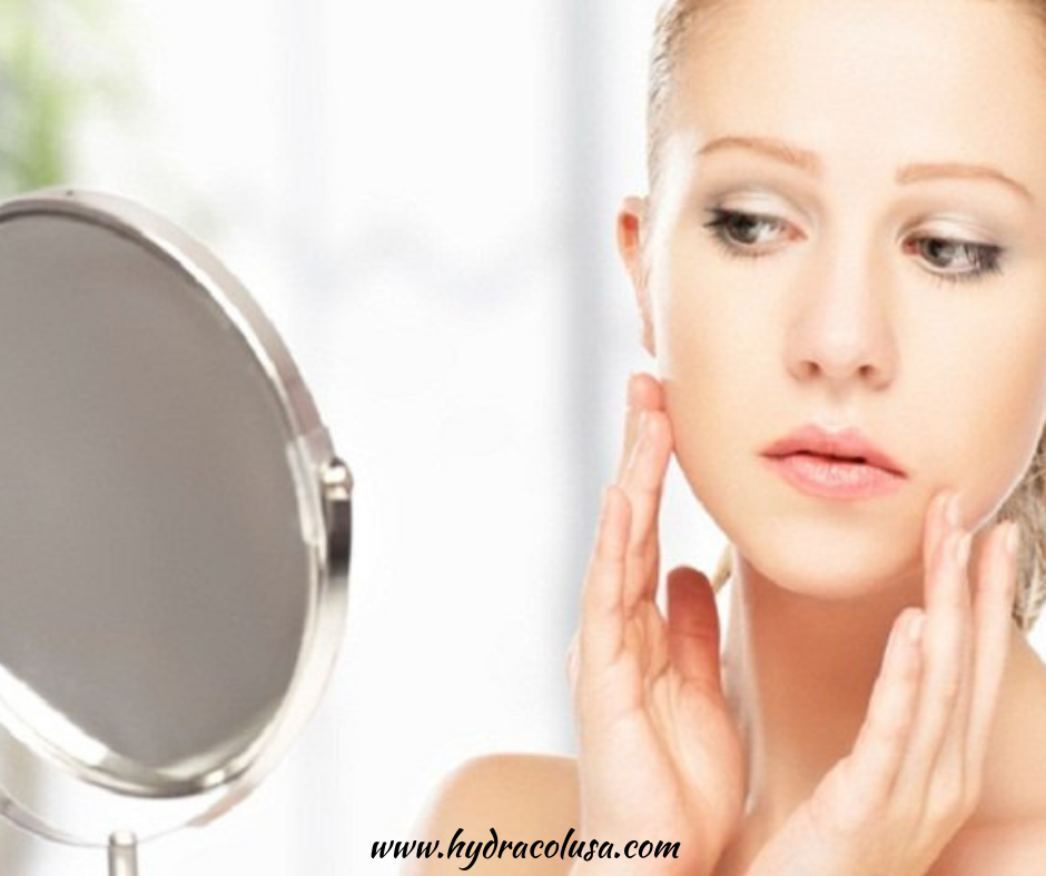 Skin Care Problems that Affect your Confidence