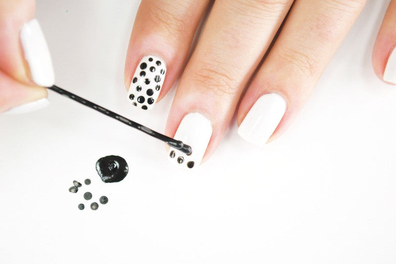 3 Super Easy Nail Art Hacks You Have To Try