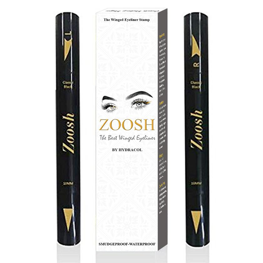 Zoosh Winged Eyeliner