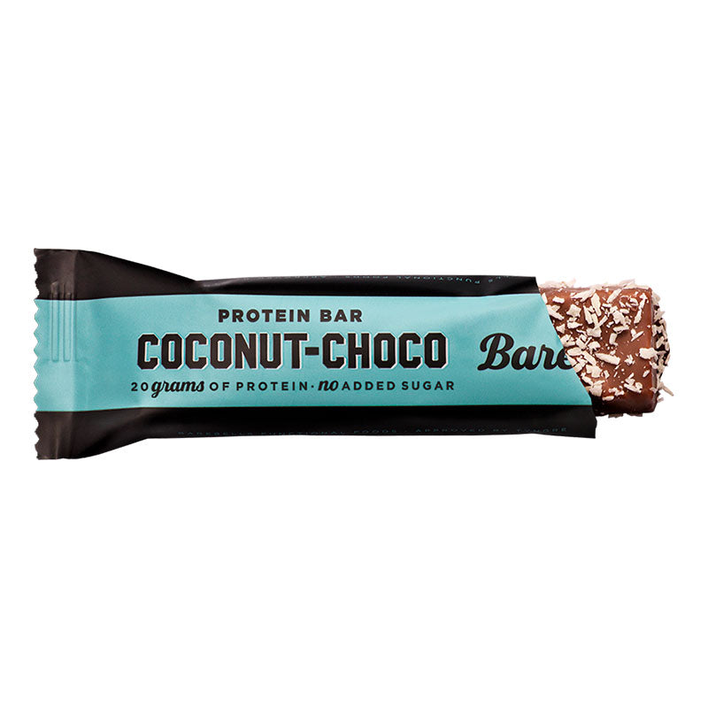 Barebells Protein Bar - Choco Coconut - Box of Protein