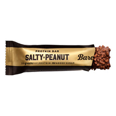 Barebells Protein Bar - Salty Peanut - Box of Protein