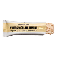 Barebells Protein Bar - White Chocolate Almond - Box of Protein