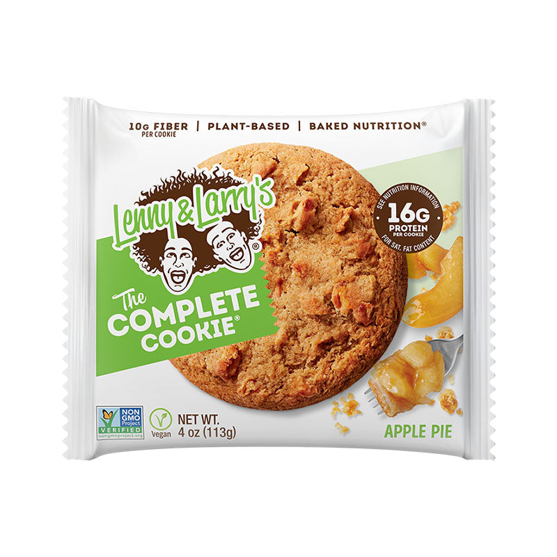 Lenny & Larry's The Complete Cookie - Apple Pie
