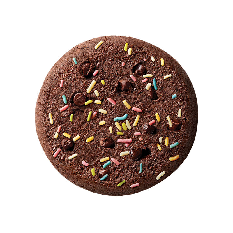 Lenny & Larry's The Complete Cookie - Chocolate Donut