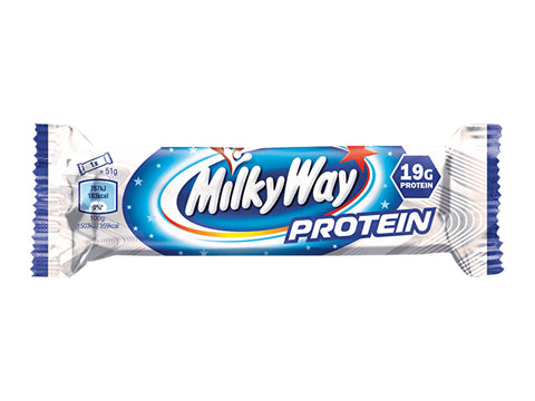 Milky Way Protein Bar (51g) - Box of Protein