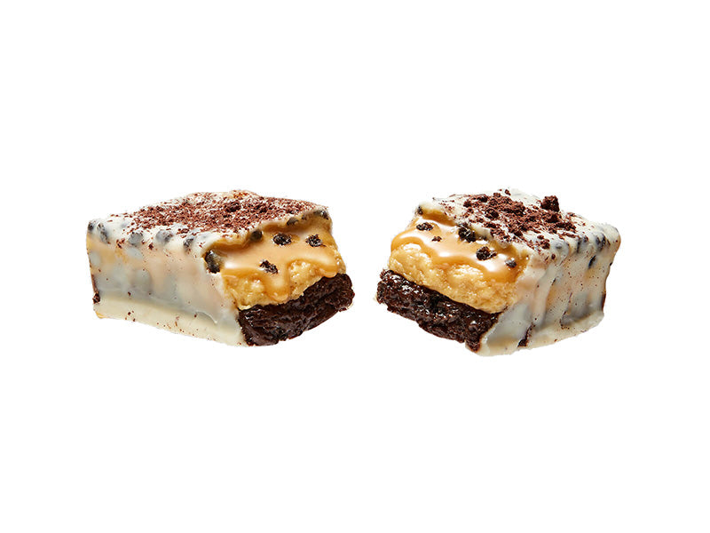 Myprotein 6 Layer Protein Bar - Cookies & Cream - Box of Protein