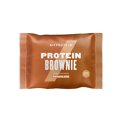 Myprotein Brownie - Chocolate (75g) - Box of Protein