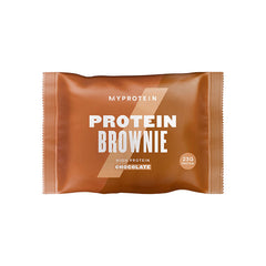 Myprotein Brownie - Chocolate - Box of Protein