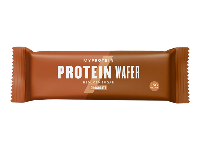 Myprotein Protein Wafer - Chocolate - Box of Protein