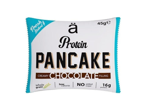 Nano Ä Protein Pancake - Chocolate - Box of Protein