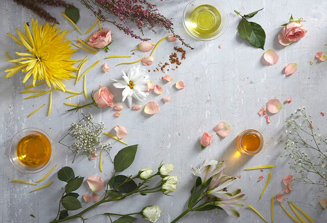 A simple guide to preparing natural perfumes at home