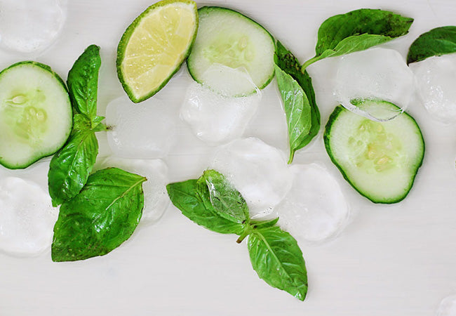 How to prepare a mint cocktail in a few easy steps
