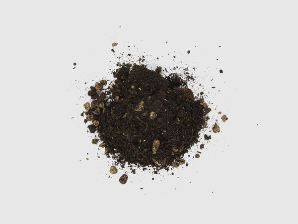 Edible Flower Soil Mix