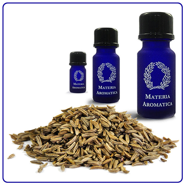 Fennel, Essential Oil - Materia Aromatica