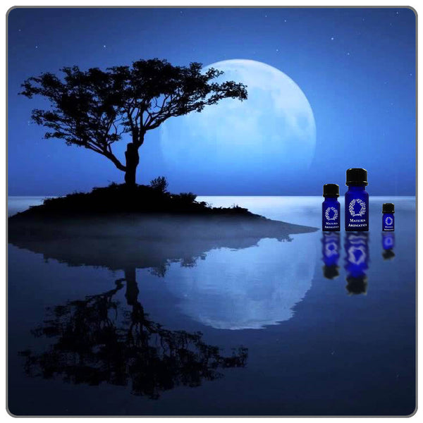 Peaceful Night, Synergies - Materia Aromatica