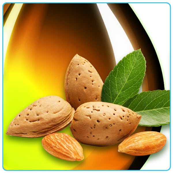 Almond, Vegetable OIls - Materia Aromatica