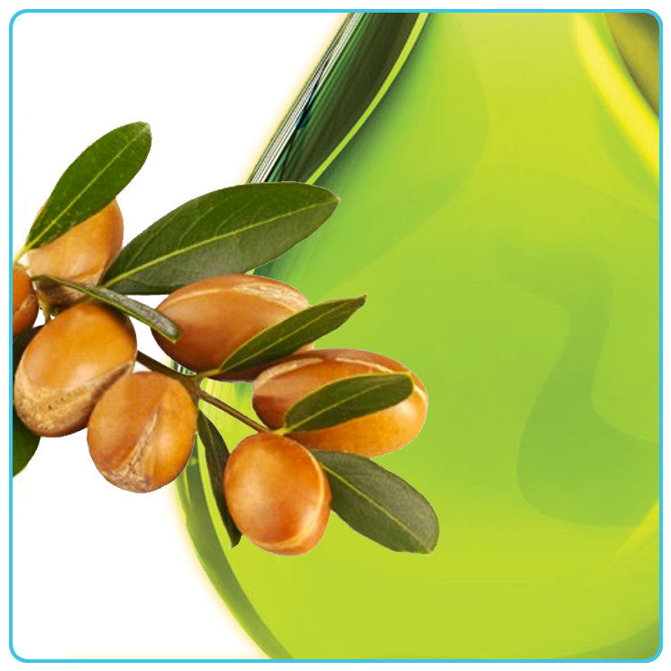 Argan, Vegetable OIls - Materia Aromatica