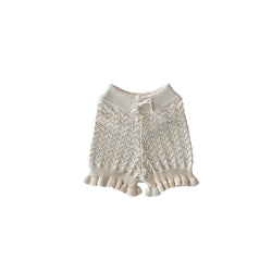 Lulu Knit Shorts