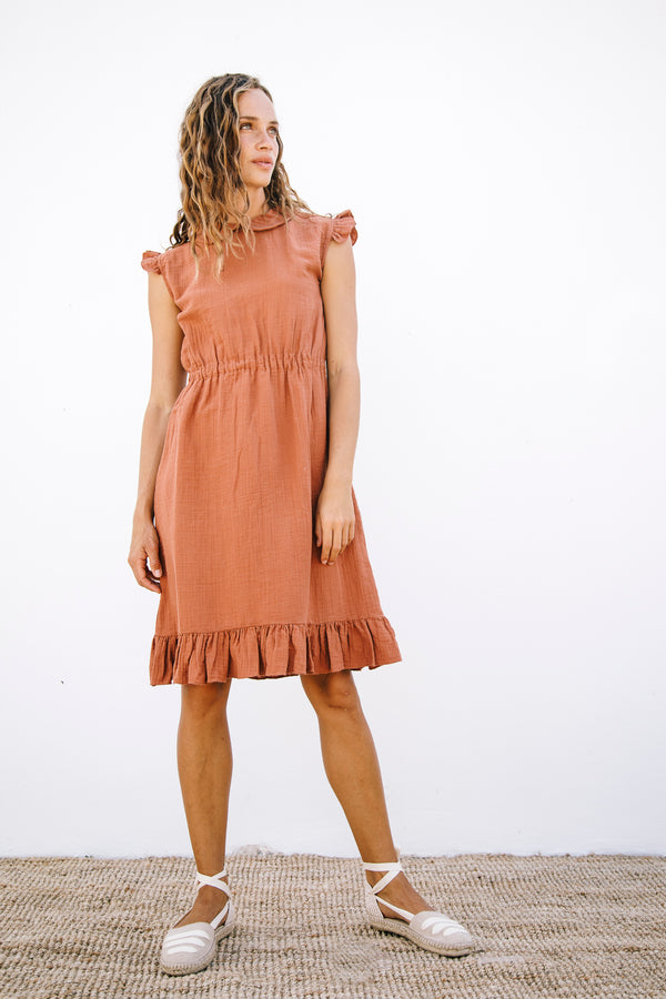 Penelope Dress Woman