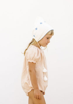Folk Bonnet
