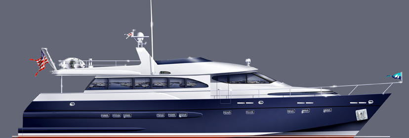 Boat Cutting Files And Building Plans 36-40'