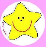 My Wee Friend - Potty Training Aid - Watch the smiling Star appear when child uses the potty