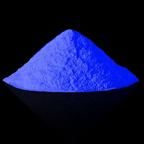 SFXC® Sky Blue Glow in the Dark Pigment - 100g